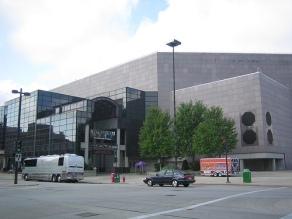 BMO Harris Bradley Center Events