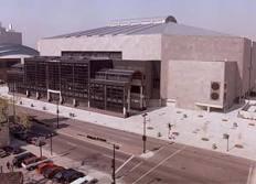 BMO Harris Bradley Center Events 2014