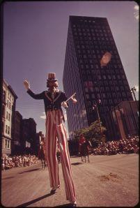 Milwaukee Memorial Day Parade